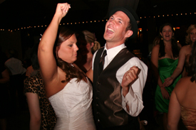 Citron Sound - Your Paradise Valley Arizona Professional Wedding DJ