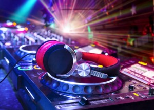 Our state of the art DJ equipment in Mesa Arizona