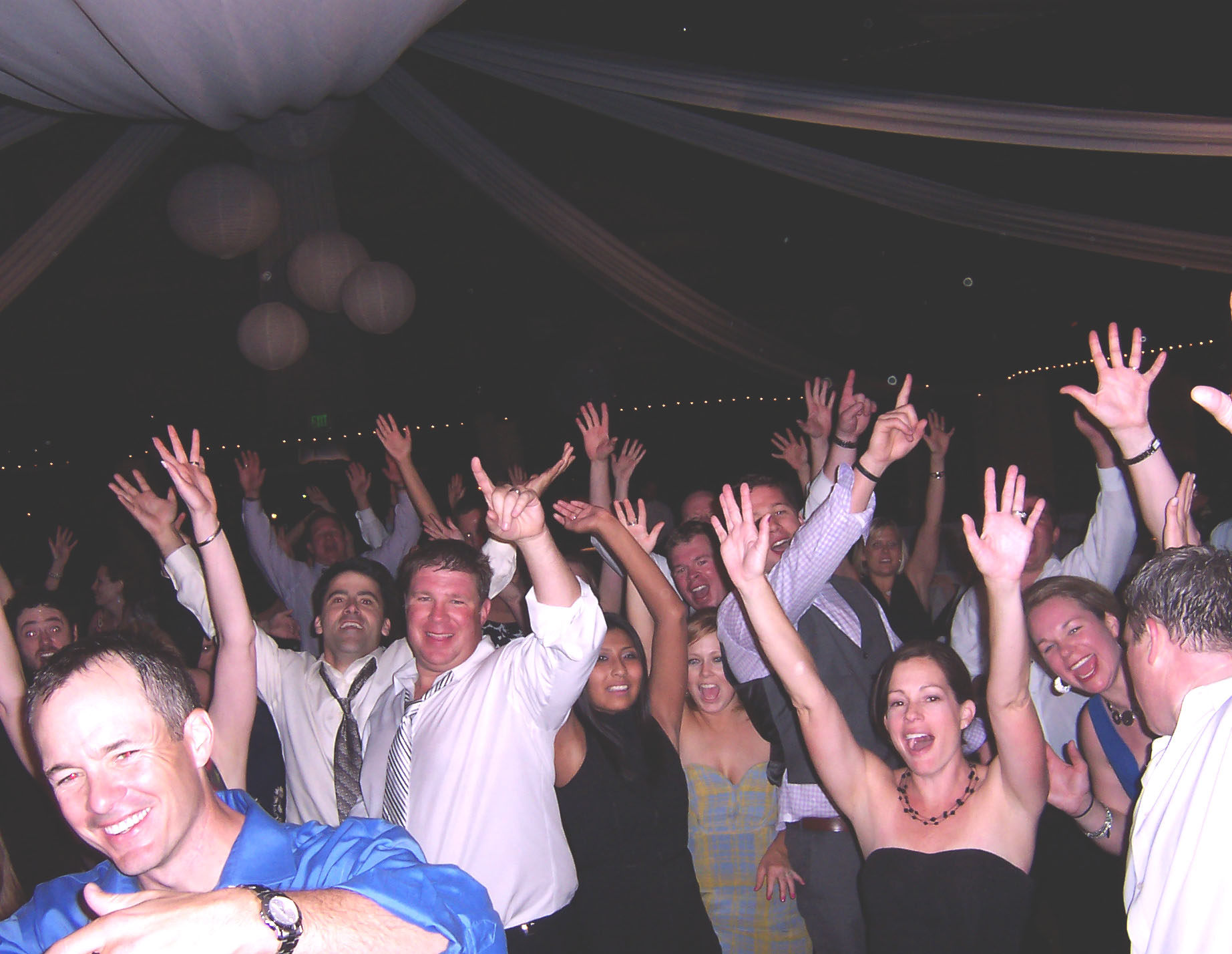 Choosing A Dj For Your Phoenix Arizona Wedding Or Event