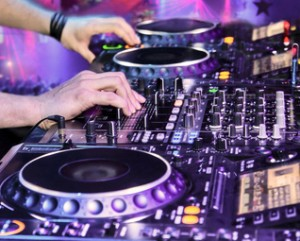 DJ Services for your Mesa Arizona Wedding with Citron Sound