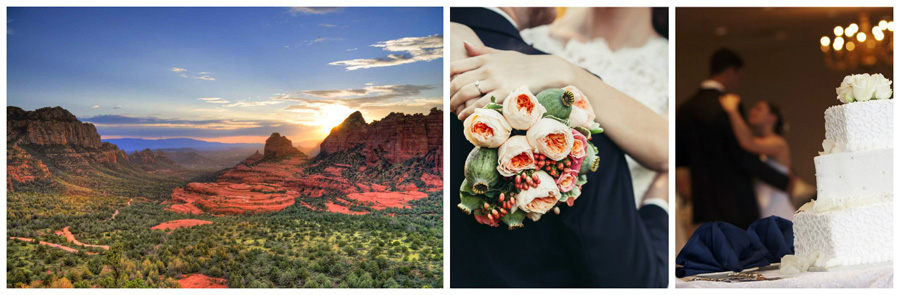 Citron Sound - Your Sedona Wedding DJ